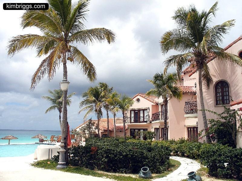Frangipani Beach Resort Anguilla Hotel