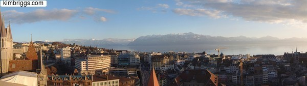 Switzerland Panormaic