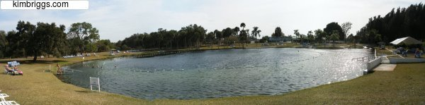 Florida Panoramic Photo