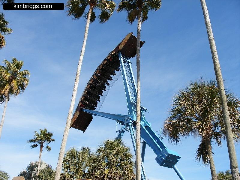 Busch Gardens Rides Garden Ftempo