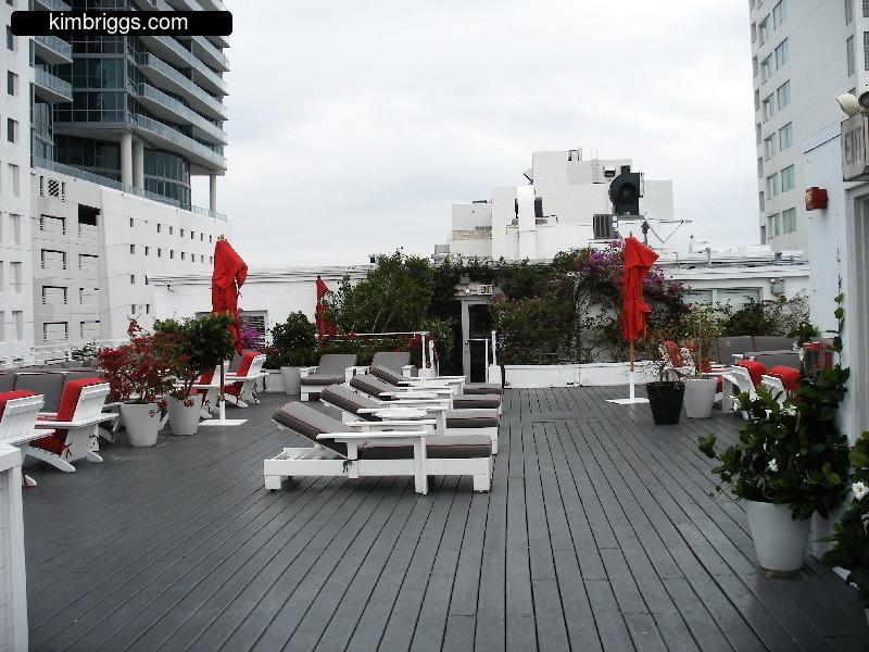 Princess Ann Hotel Miami South Beach
