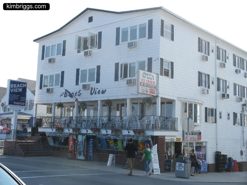 Beach View Hotel Hampton Jpg