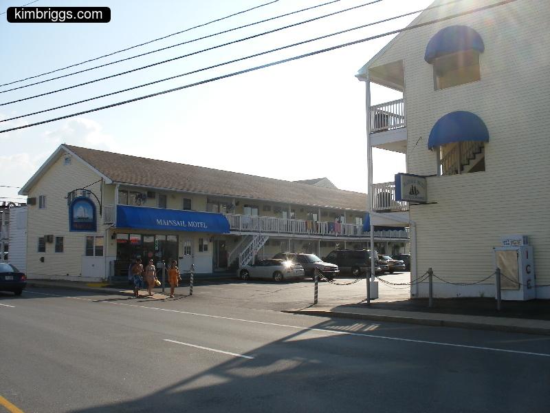 Hotels On Hampton Beach Strip