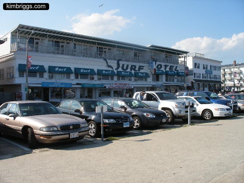The Surf Hotel Hampton Beach Nh Best Beaches In World