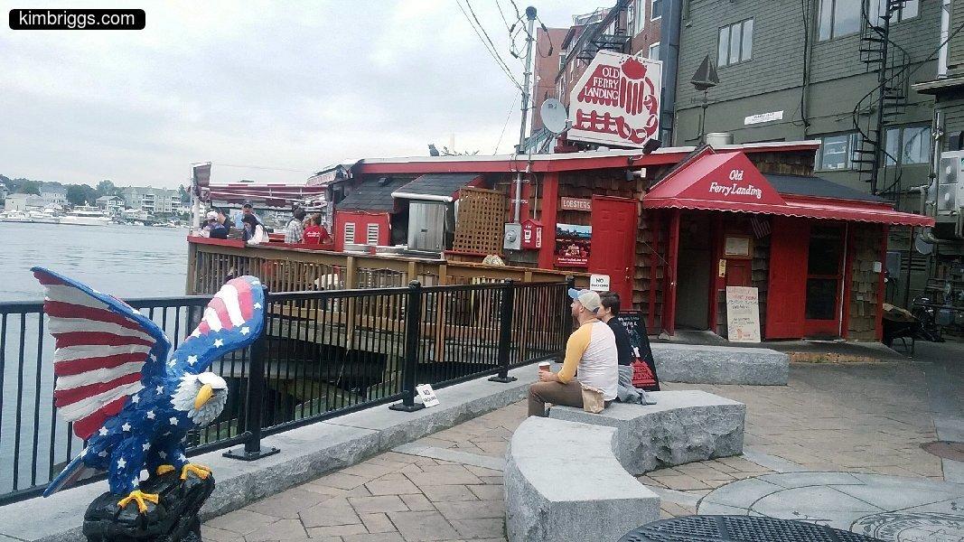 Downtown Portsmouth Nh Restaurants