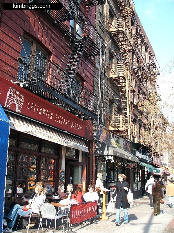 1 greenwich village for The village nyc