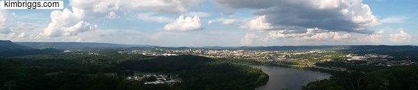 Lookout Mountain Photo
