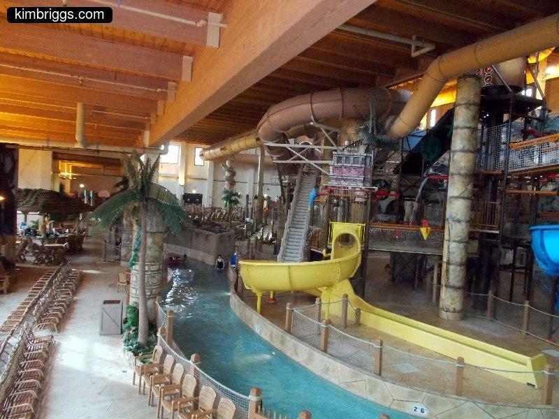 Chula Vista Resort Wisconsin Dells: Chula Vista Water Park