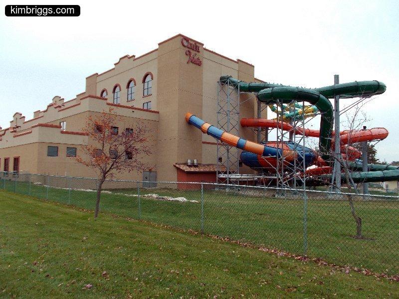 Chula Vista Resort Wisconsin Dells Wi United States: Wisconsin Dells Tourist Sites