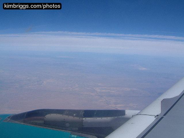 Photos of Arizona Landscapes & Arizona from the Sky