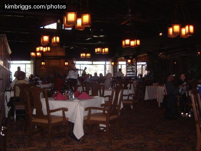 sophisticated El Tovar Hotel Dining Room Pictures - 3D house ...