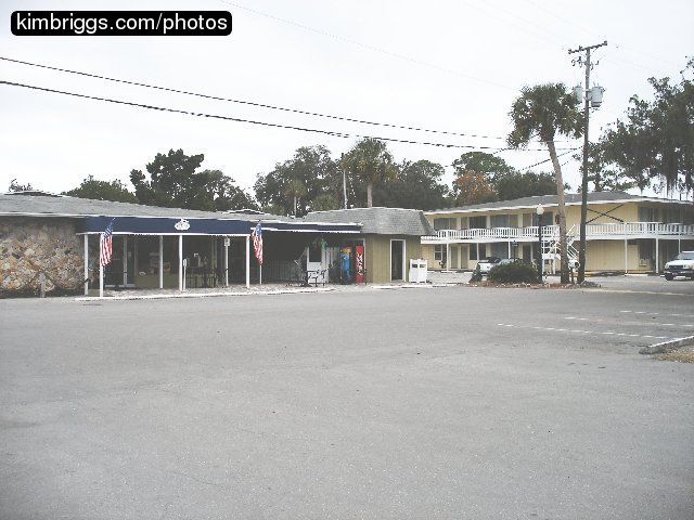 Everglades City Hotels