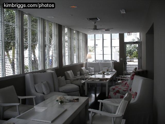Continental Miami Hotel