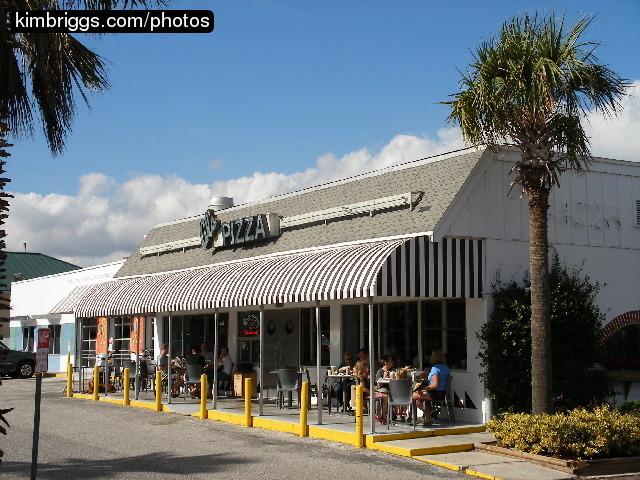Restaurants Near Jacksonville Hyatt Regency