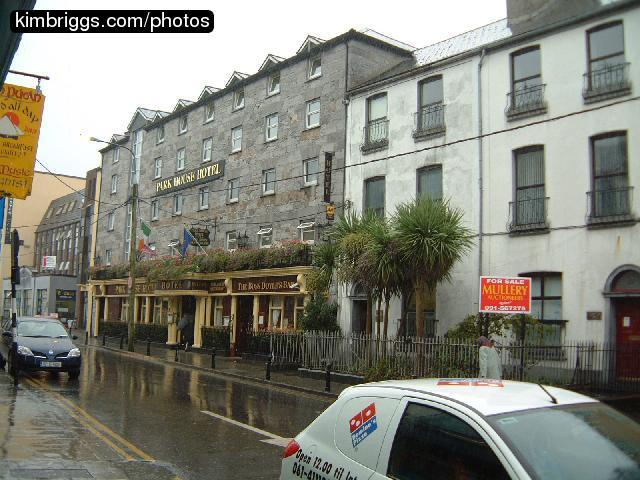 Ireland Hotels Photos