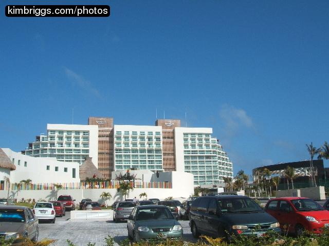 Cancun Hotels All Inclusive  Star