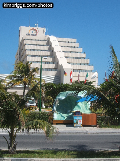 Playa Park Hotel Salou