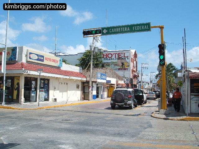 Playa Del Carmen Mexico  City pictures : Playa Del Carmen Mexico Photo