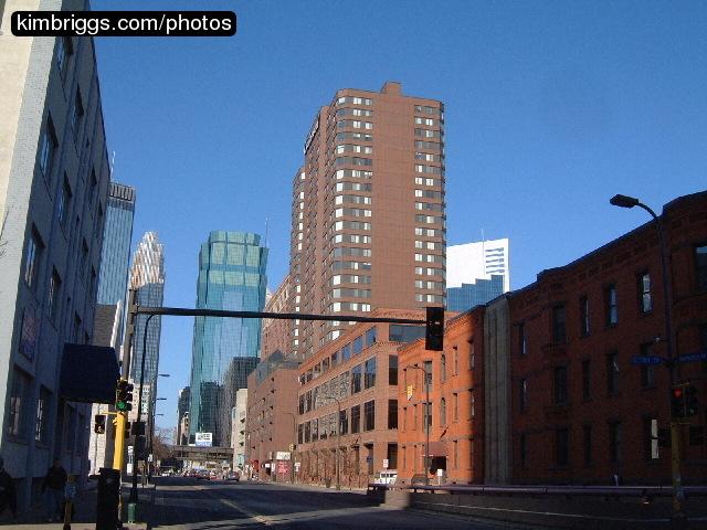 Hotels Downtown Minneapolis Deals