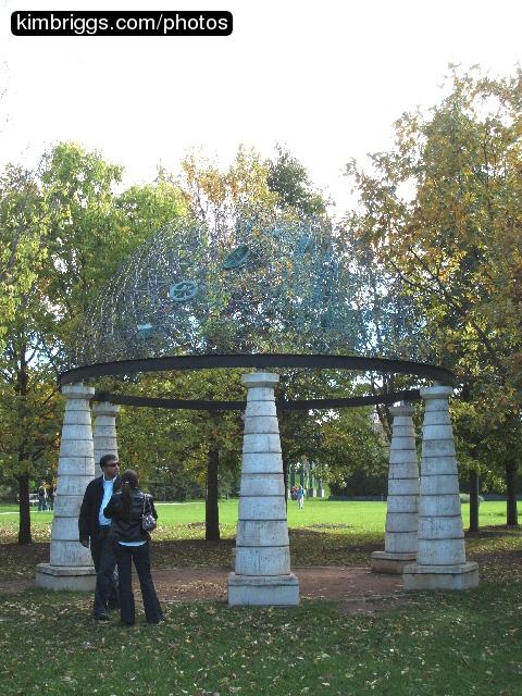 Minneapolis Sculpture Garden Photos Minnesota Mn
