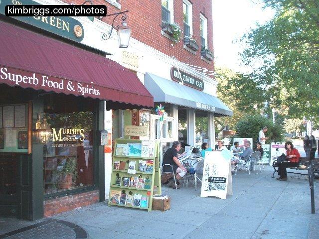 Hanover New Hampshire Best Restaurants