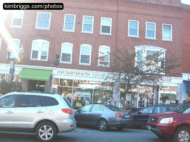 Restaurants On Dartmouth Street Boston