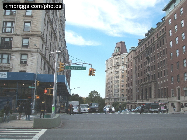 Upper West Side Photos Nyc New York