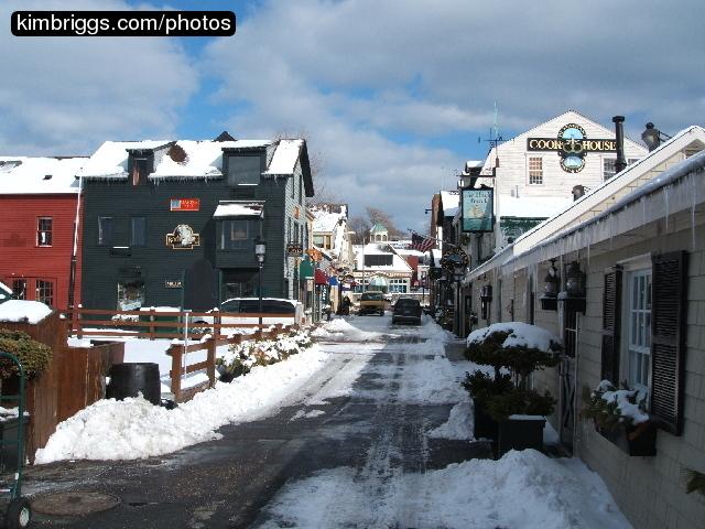 Newport Rhode Island Ri Photos Downtown Newport