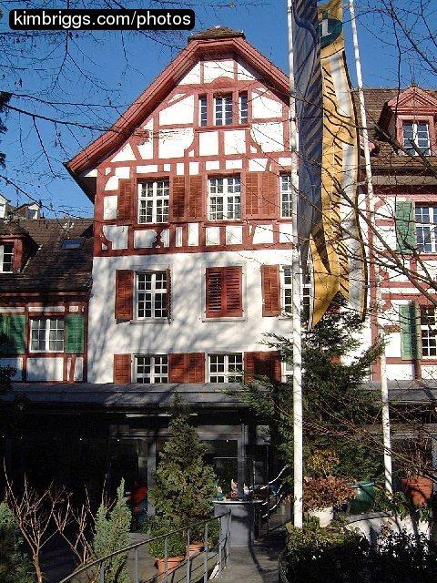 Hotel Mattenhof In Zell Am Harmersbach In Baden Wurttember