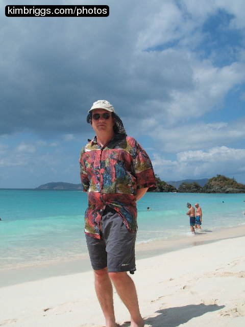 US Virgin Islands People Photos (USVI