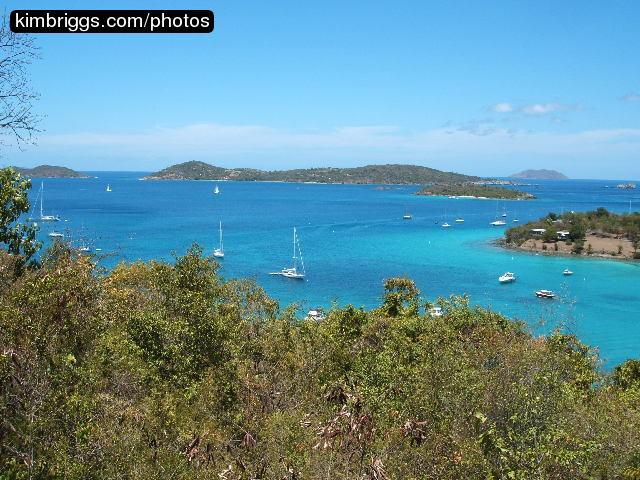 Caneel Bay Resort Cruz Bay Sj Us Virgin Islands