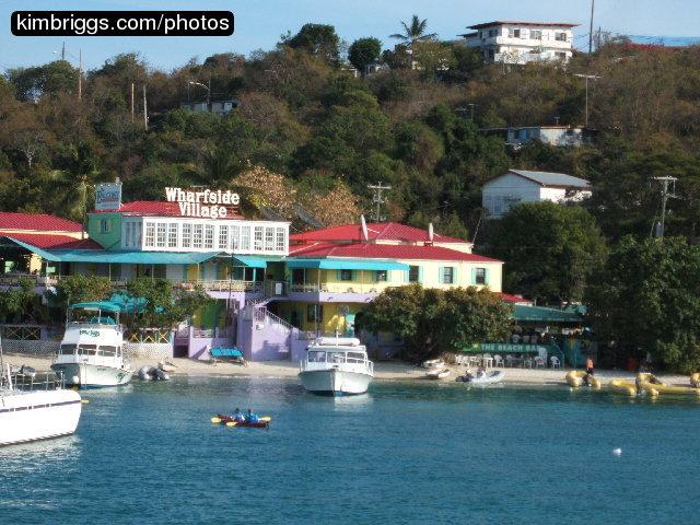 Virgin Islands Hotels