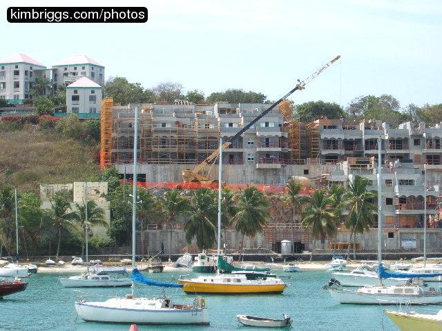 Marriott Virgin Islands Irma