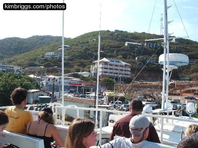 Ferry Us Virgin Islands Tortola