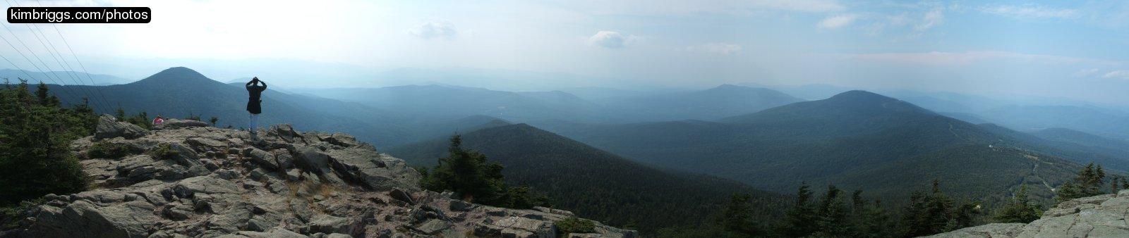 Vermont Mountain Biking Tours