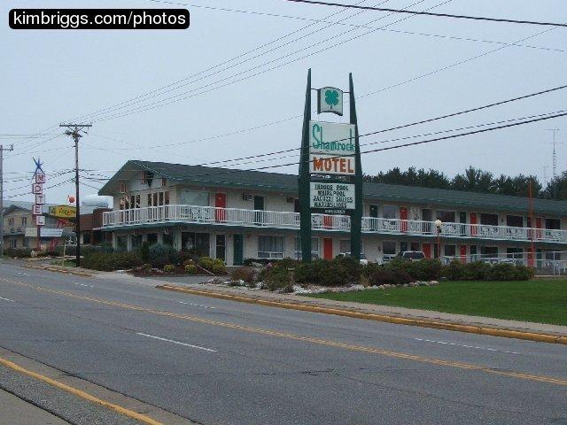 Motels Near Downtown Nashville
